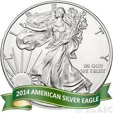 Texas Coin Silver Eagles