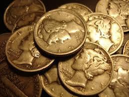Texas Coin 90% Silver