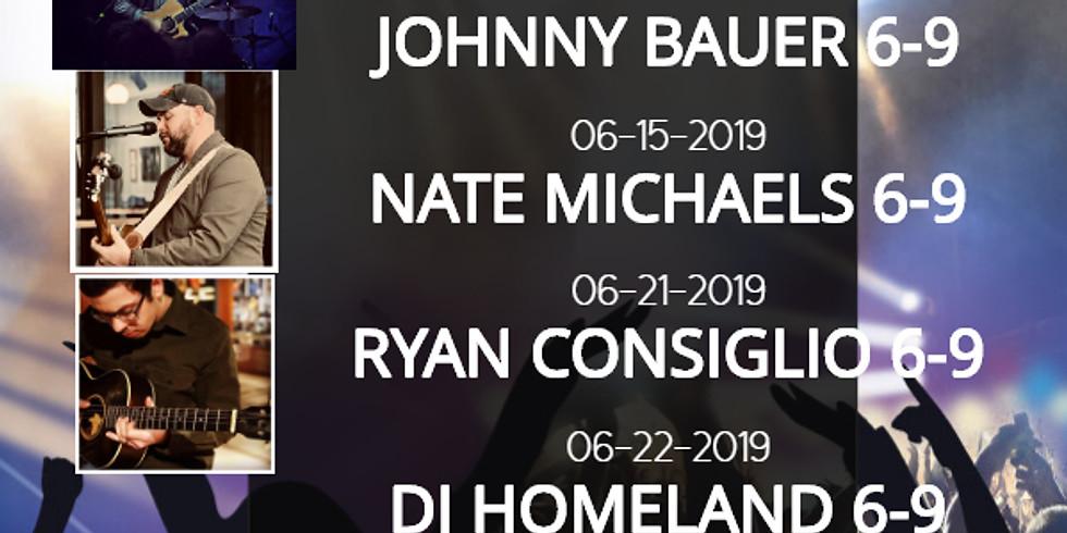 June Music Calendar