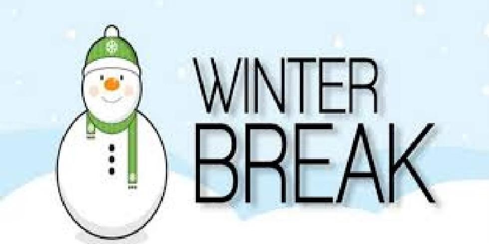 February Break Teacher Special