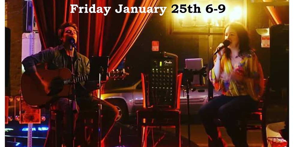 """Tennessee Lights Live from """"The Tanks"""" at Peacemaker Brewing Company"""
