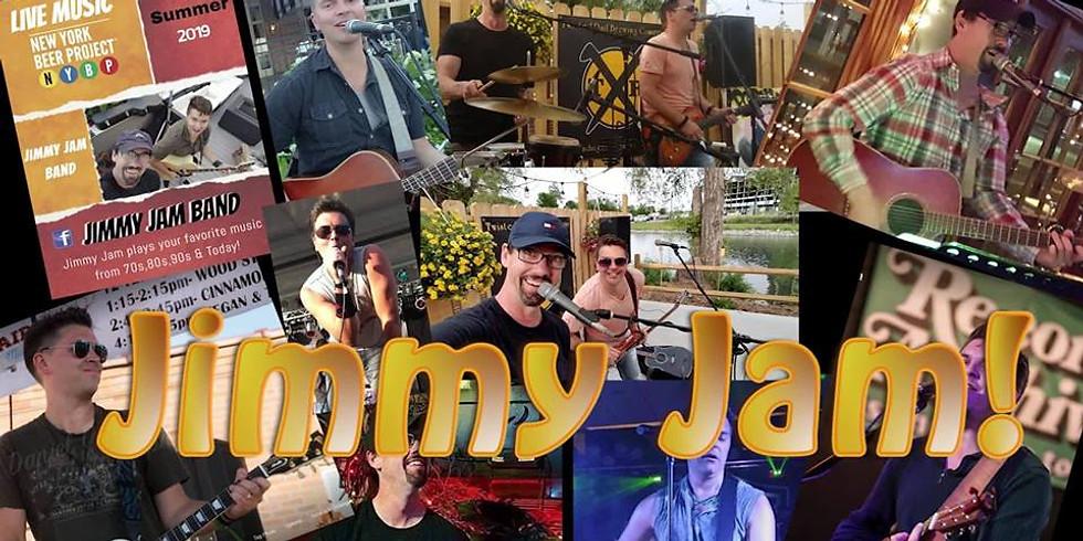 Jimmy Jam Duo