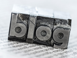 Why Write Yet Another Blog?