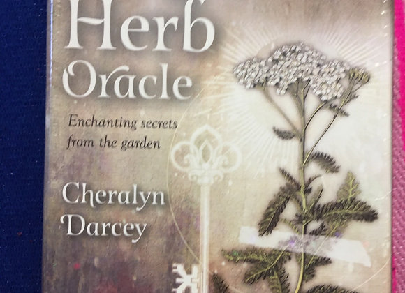 Magical Herb Oracle
