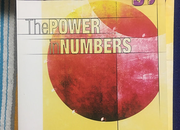 Numerology The Power in Numbers