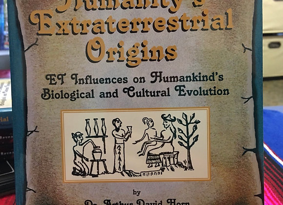 Humanity's Extraterrestrial Origins