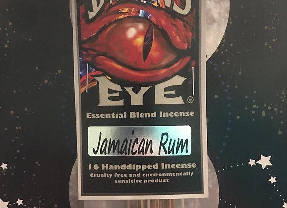 Jamaican Rum Stick