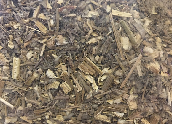 Agrimony Cut/Sifted