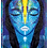 Thumbnail: Blue Messiah Reading Cards