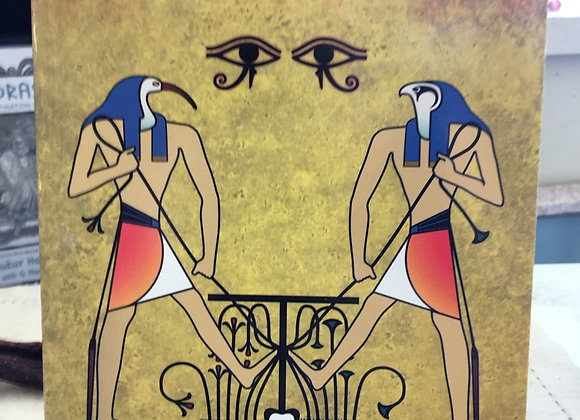 Ancient Egyptian Culture Revealed