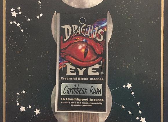 Caribbean Rum Stick