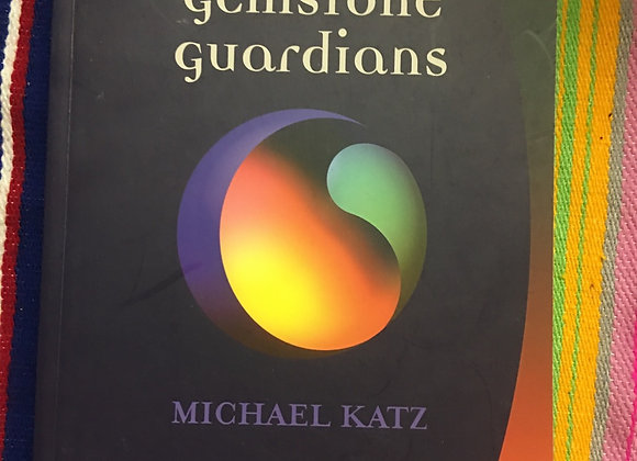Wisdom of the Gemstone Guardians