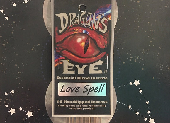 Love Spell Stick