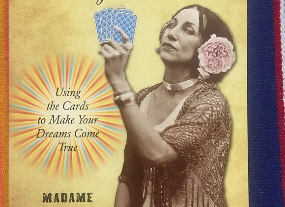 Madame Pamita's Magical Tarot
