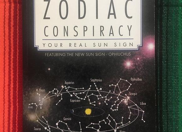 Zodiac Conspiracy