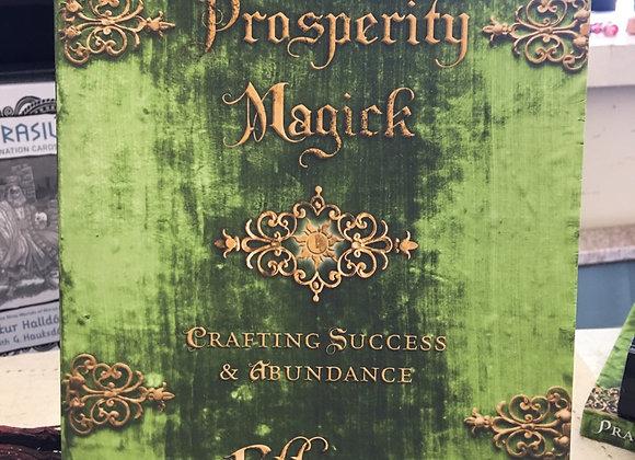 Practical Prosperity Magic
