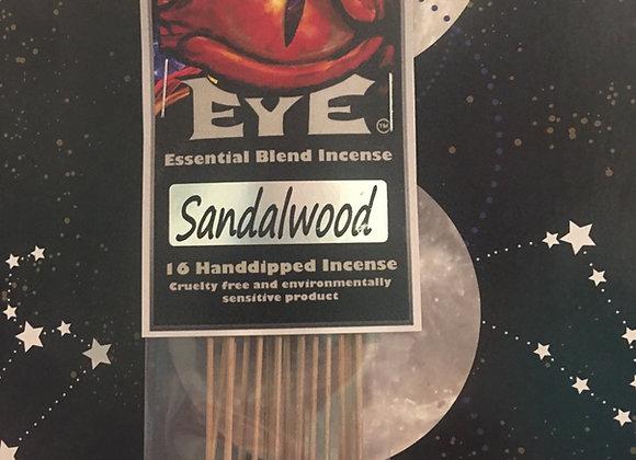 Sandalwood Stick