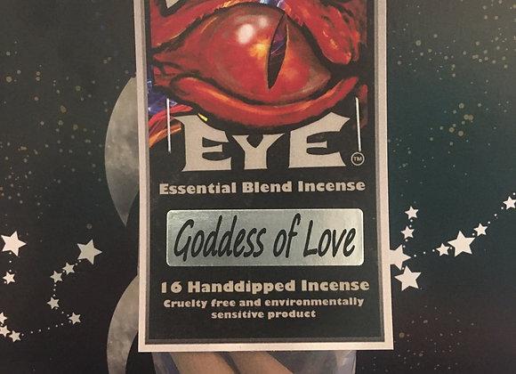 Goddess of Love Cone