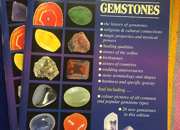 The Magic of Crystals & Gemstones