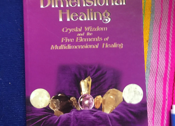 Fifth Dimensional Healing