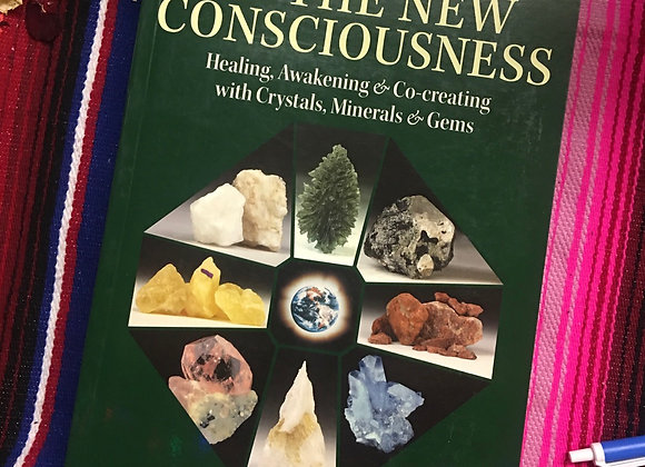 Stones of the New Conscious