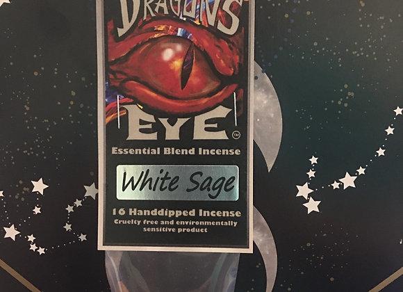 White Sage Cone