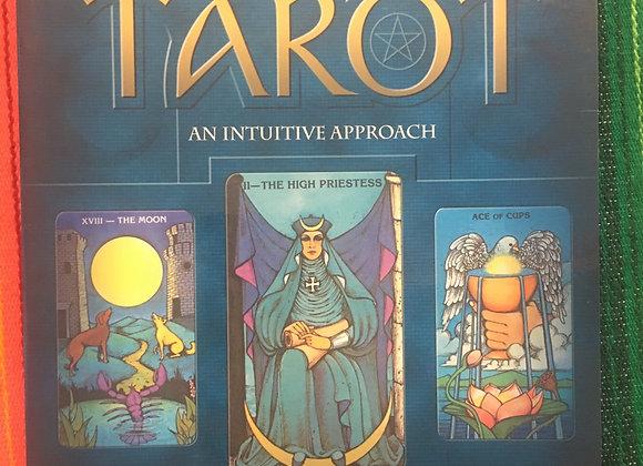 Heart of Tarot - An intuitive approach