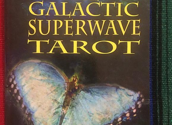 The Galactic Superwave Tarot