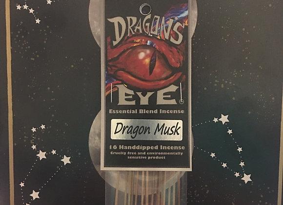 Dragon Musk Stick
