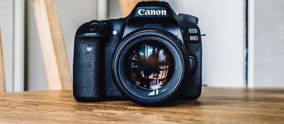 Welche Kamera soll ich mir kaufen?