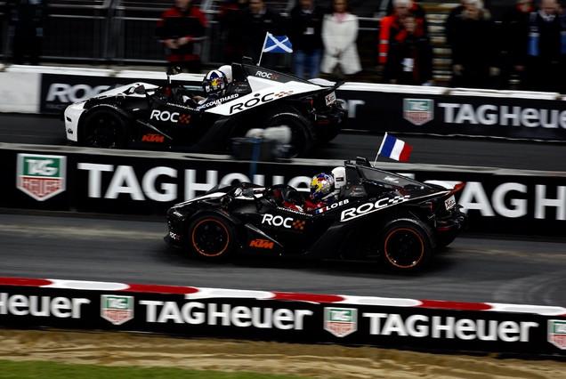 Loeb-Coultahrd side-by-side in KTM_COL12