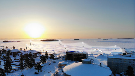 ROC to host World Final by arctic circle in Pite Havsbad, Sweden, in 2022.