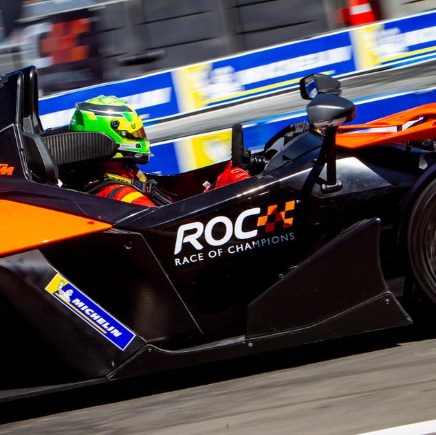 ROC Mexico 2019_Mick Schumacher in KTM X-Bow