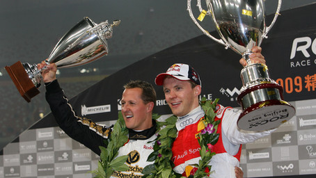 Mattias Ekström – 3xROC Champion, World Rallycross and 2x DTM Champion– joins the 2022 ROC line-up