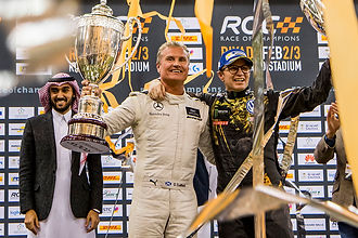 News_Winner David Coulthard (GBR) and ru