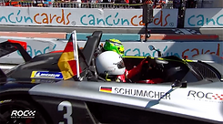 ROC Mexico_Mick Schumacher Cancun cards_