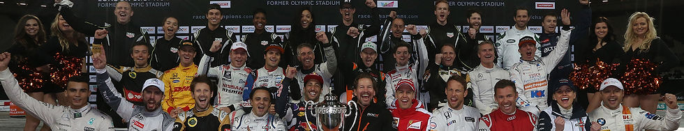 Header news_Full line-up of drivers and