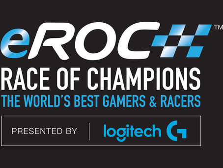 All-new eROC to offer gamers the chance to race some of the world's best.
