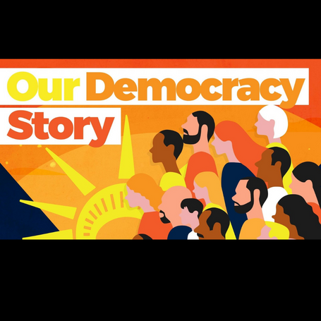 Florida: Our Democracy Story