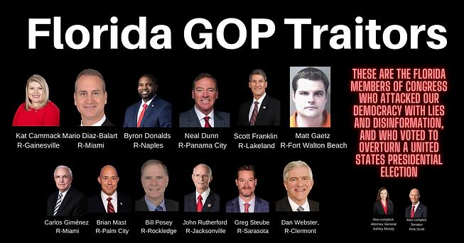all florida gop traitors.png