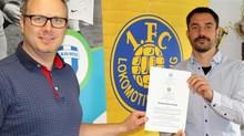 1. FC Lok Leipzig und FC Blau-Weiß kooperieren