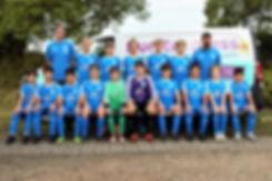 U13-Junioren