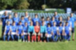 U12-Junioren