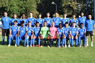 U19-Junioren steigen auf
