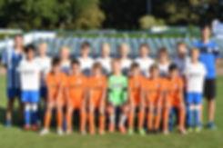 U11-Junioren