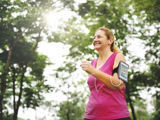 Saiba como cuidar da saúde na rotina corrida