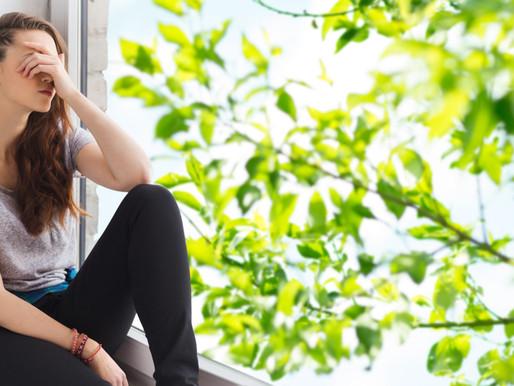 Sua saúde mais completa ajuda a prevenir da depressão.