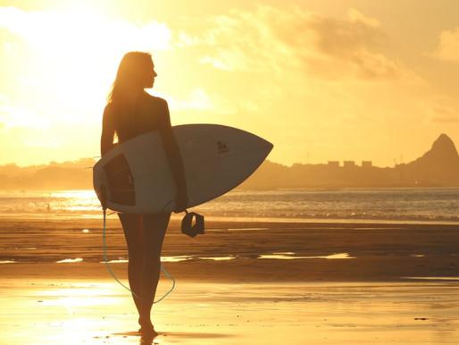 5 dicas para curtir o Verão com saúde.