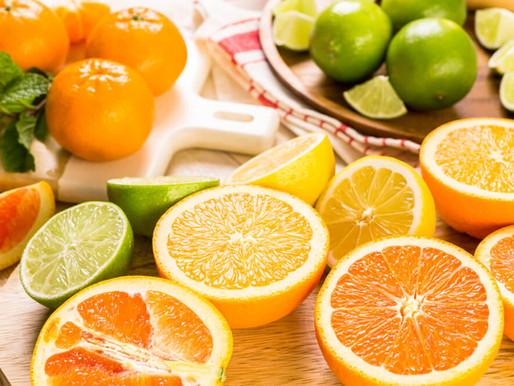 6 dicas de vitamina para aumentar a sua imunidade.