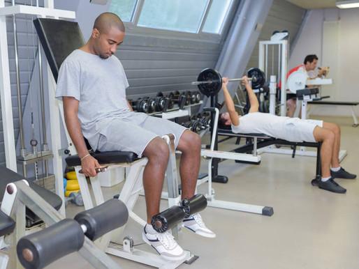 Como ganhar massa muscular sem prejudicar a saúde